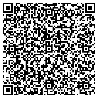 QR-код с контактной информацией организации Сантехпласт, компания