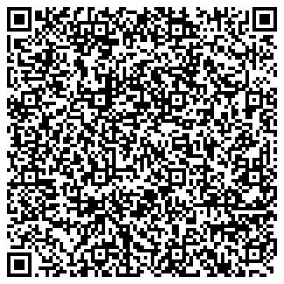 QR-код с контактной информацией организации Центр Инженерных Технологий «Астер», Общество с ограниченной ответственностью