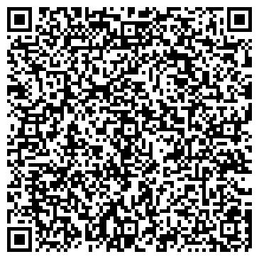 QR-код с контактной информацией организации ABC Construction (АБС Констракшн), ТОО