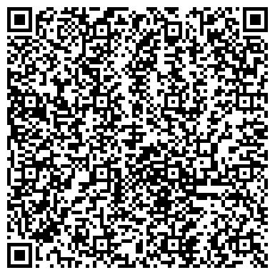 """QR-код с контактной информацией организации магазин стройматериалов """"1-ая линия"""""""