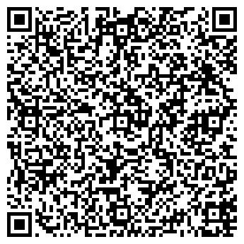 QR-код с контактной информацией организации Азия промкомплект, ИП