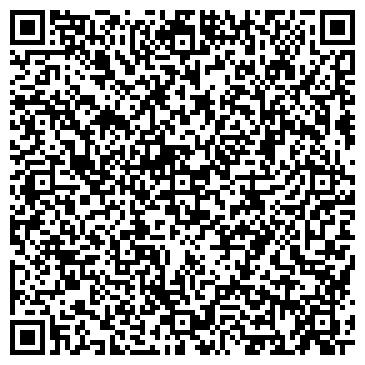 QR-код с контактной информацией организации СИНЕЛЬЩИКОВ И ПАРТНЁРЫ