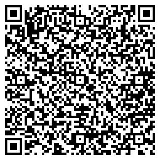 QR-код с контактной информацией организации Казметалл, ТОО
