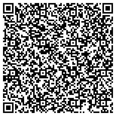 QR-код с контактной информацией организации Зенгир Аквабион (торговая компания), ТОО