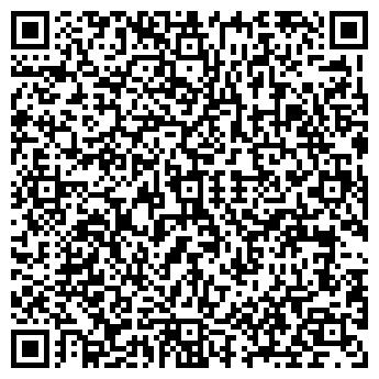 QR-код с контактной информацией организации Сантеко, ТОО