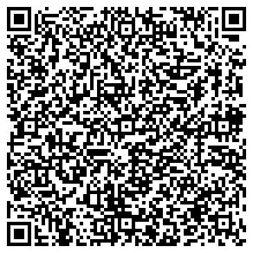 QR-код с контактной информацией организации ЮРИДИЧЕСКИЙ МАСТЕР