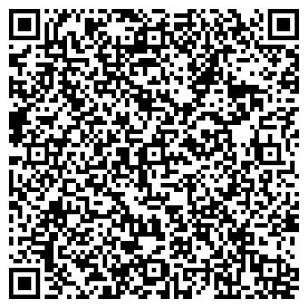 QR-код с контактной информацией организации м-н Санита