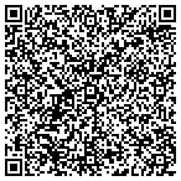 QR-код с контактной информацией организации Profmontag (Профмонтаж), ИП