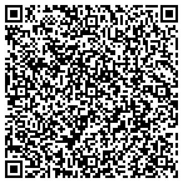 QR-код с контактной информацией организации КББ ЦОС Центр Отопительных Систем, ТОО