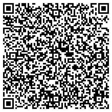 QR-код с контактной информацией организации БК-Маркет, ТОО