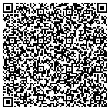 QR-код с контактной информацией организации Мозговой центр, ТОО