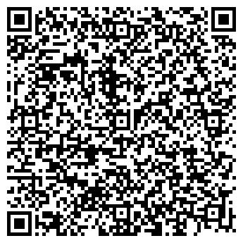 QR-код с контактной информацией организации Иском Трейд, ТОО