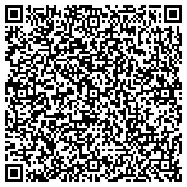 QR-код с контактной информацией организации Техподшипник, Компания