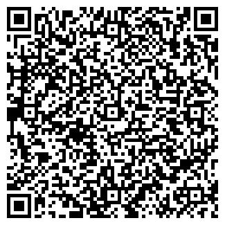 QR-код с контактной информацией организации Муханов, ИП