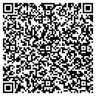 QR-код с контактной информацией организации Теплоснаб, ГК