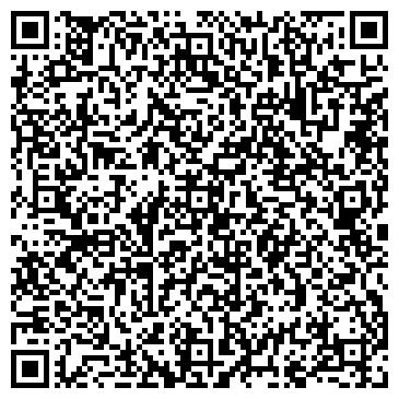 QR-код с контактной информацией организации Али и К, ТОО