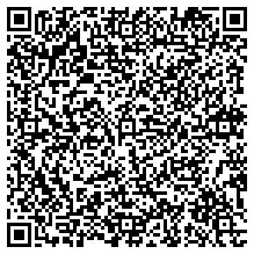QR-код с контактной информацией организации ТРАНССТРОЙНЕРУД