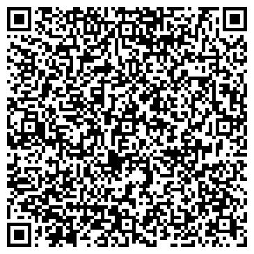 QR-код с контактной информацией организации ГорГаз