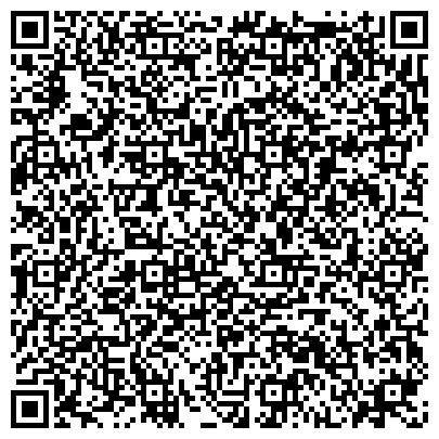 """QR-код с контактной информацией организации """"Электричество для дома"""" интернет-магазин"""
