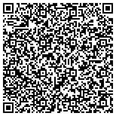 QR-код с контактной информацией организации TRAMAX Limited (ТРАМАКС Лимитед), ТОО