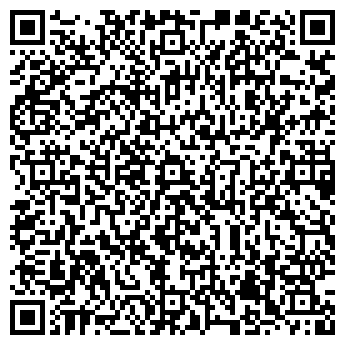 QR-код с контактной информацией организации ГІПЕР-СВІТ, ПП