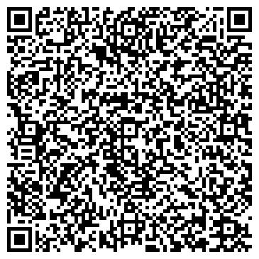 QR-код с контактной информацией организации Интернет магазин «vannakimnata»