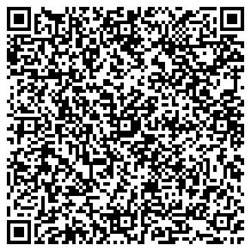 QR-код с контактной информацией организации ВВК Комфорт