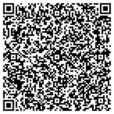 """QR-код с контактной информацией организации Магазин """"Клондайк"""""""