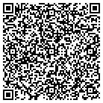 QR-код с контактной информацией организации Субъект предпринимательской деятельности САНТЕХВЕСТ