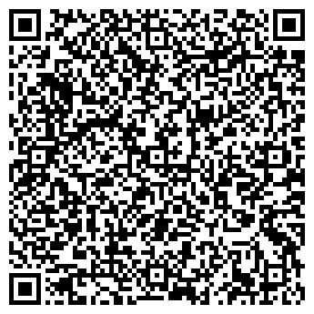 QR-код с контактной информацией организации Теплодом
