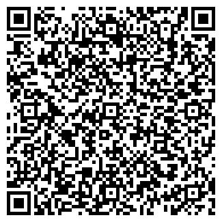 QR-код с контактной информацией организации Субъект предпринимательской деятельности Zhana style