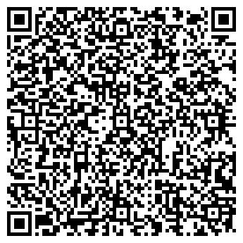QR-код с контактной информацией организации АЛГРО