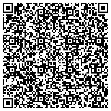 """QR-код с контактной информацией организации """"Супермаркет Паркета"""" салон-магазин"""