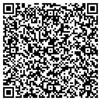 QR-код с контактной информацией организации Medopt