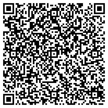 QR-код с контактной информацией организации ИП Сахов Е. А.