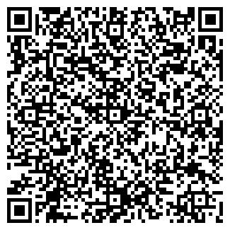 QR-код с контактной информацией организации WOLF