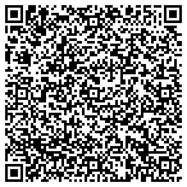 QR-код с контактной информацией организации Kazrosmed Supply Company