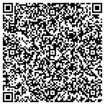 QR-код с контактной информацией организации ООО ''Енергомасресурс''