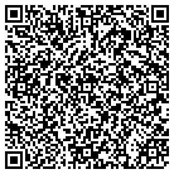 """QR-код с контактной информацией организации ЧП """"Энергетик"""""""