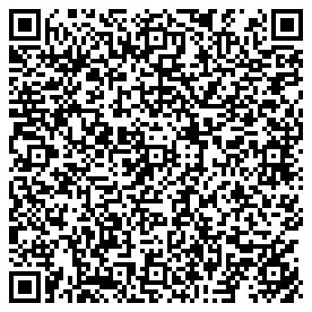 QR-код с контактной информацией организации ТОРГПРОМСАЛОН