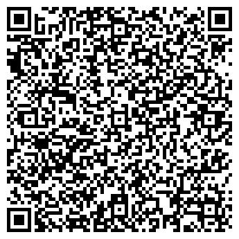 QR-код с контактной информацией организации ЧП Егоренков
