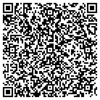 QR-код с контактной информацией организации Общество с ограниченной ответственностью ГРЕСА-ГРУПП, ООО