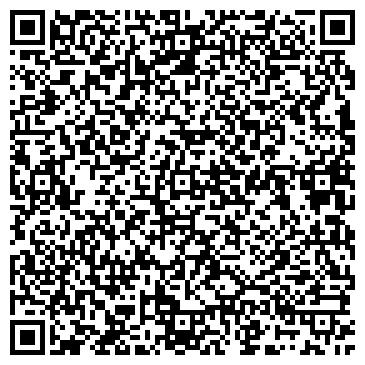 QR-код с контактной информацией организации Компания Алиот