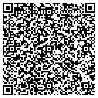 """QR-код с контактной информацией организации ТОО """"KZ AKTOBE"""""""