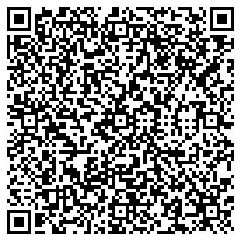 QR-код с контактной информацией организации PLASTCOM