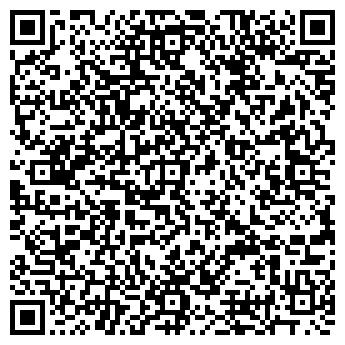 QR-код с контактной информацией организации ФЛП Иванченко