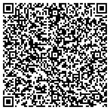 QR-код с контактной информацией организации Цептер клуб украина