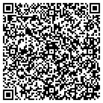 QR-код с контактной информацией организации PSt car service