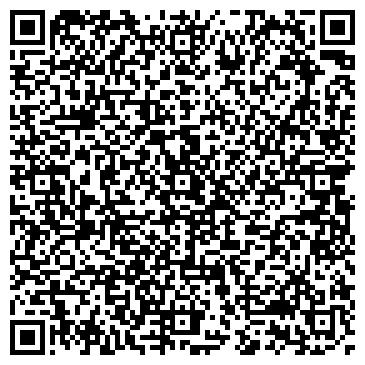 QR-код с контактной информацией организации ПП Блажко