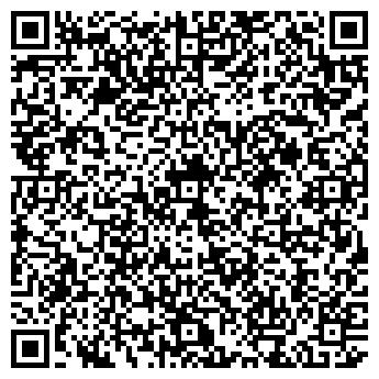 QR-код с контактной информацией организации Донелектротех